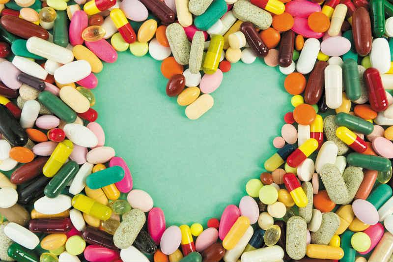 Életmentő vitaminok