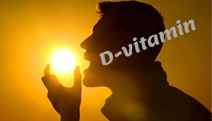 D-vitmain, kalciferol