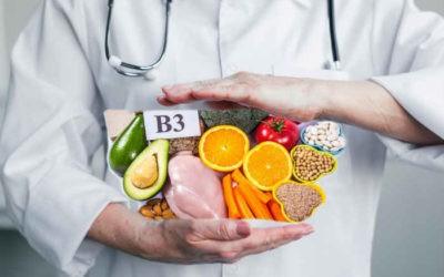 B3-vitamin (niacin)