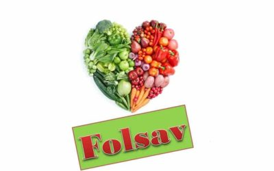 Folsav (B4 –vitamin B11 – vitamin)
