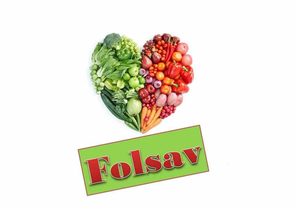 Folsav B4 –vitamin B11 – vitamin