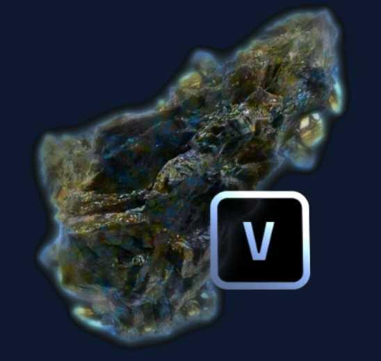 Vanádium