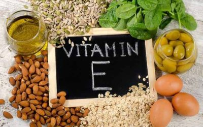 E-vitamin (tokoferol)