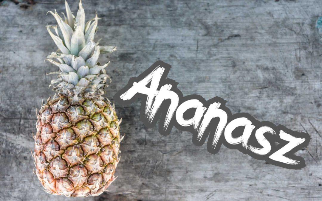 ananászkivonat, bromelin