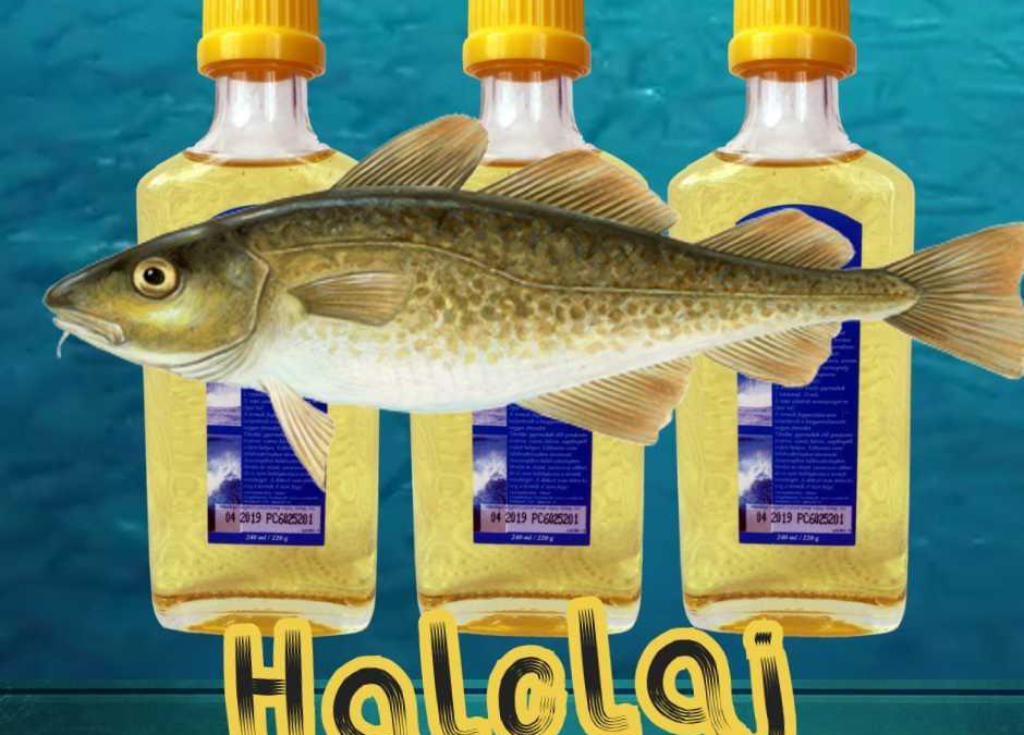 halolaj