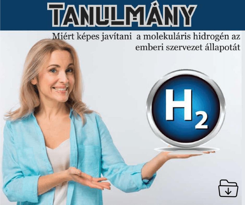 molekuláris hidrogén tanulmány letöltése