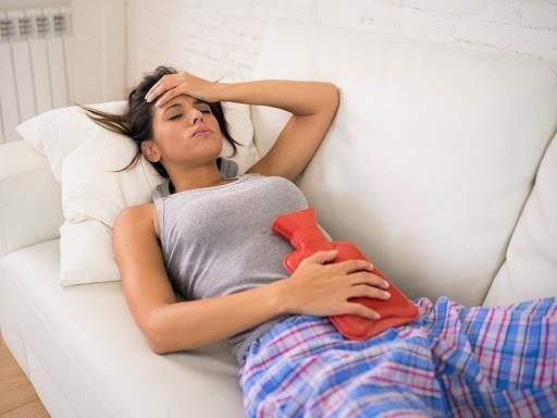 Menstruációs zavarok