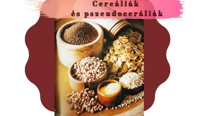 Ceraáliák